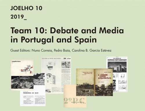 Call for papers: Joelho 10